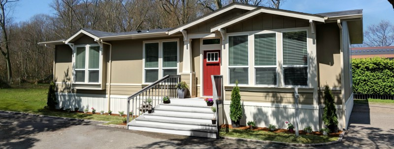 Manufactured Housing Day